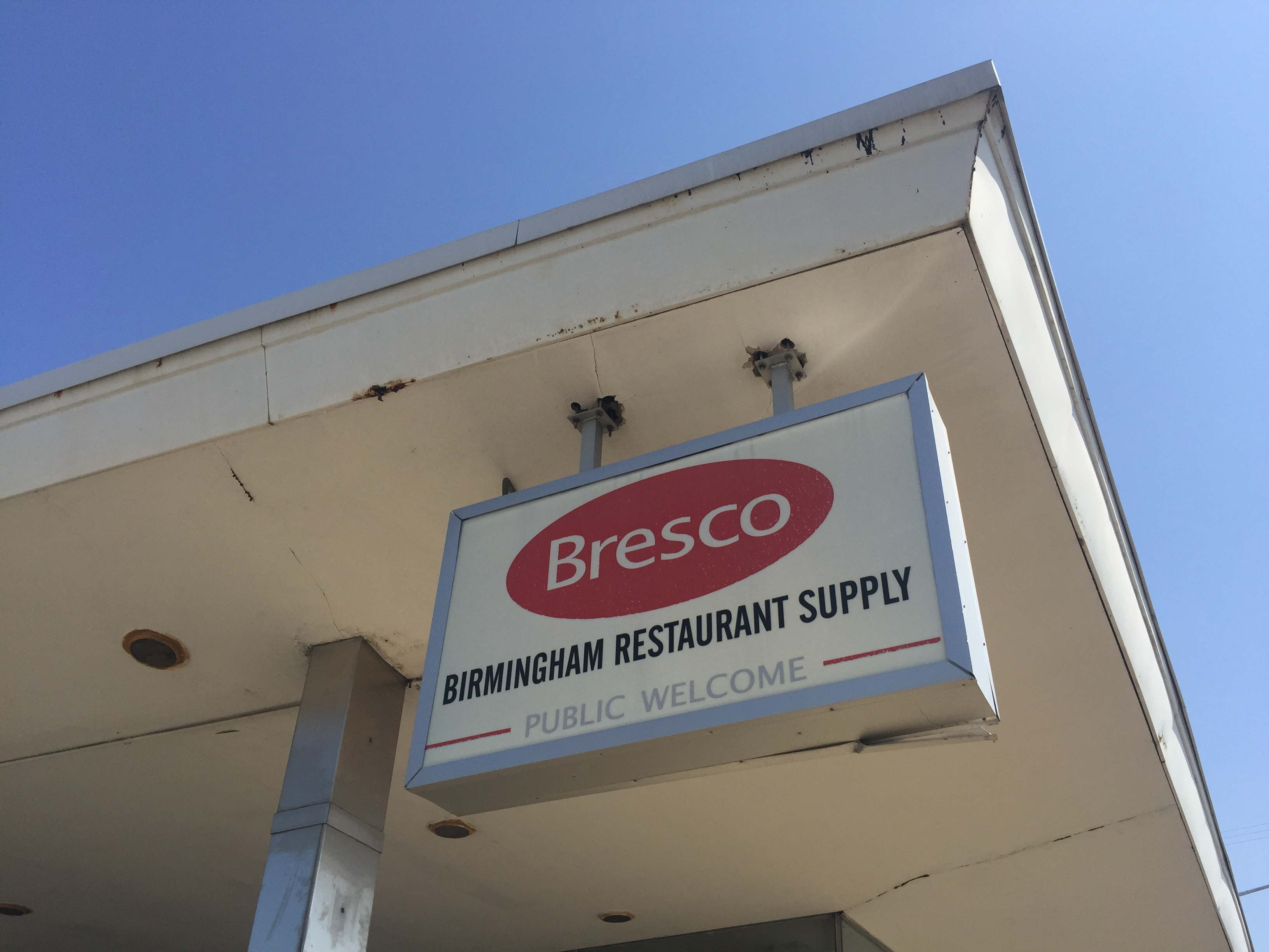 Bresco Birmingham Restaurant Supply