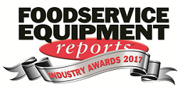Foodservice Equipment Reports 2017 Industry Awards